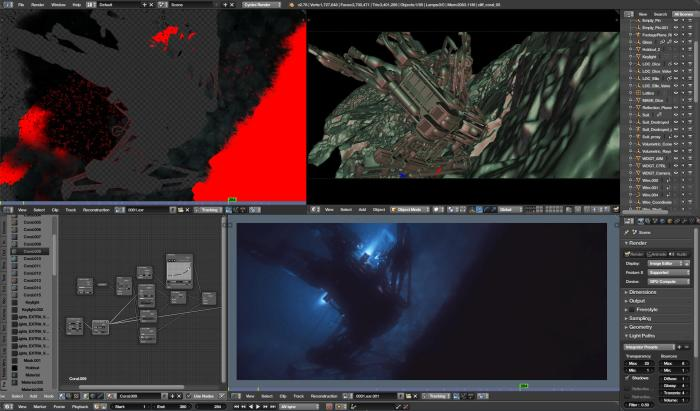 The $0 Budget Software Blog – CAIO-FILM Productions