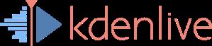 kdenlive-logo-hori